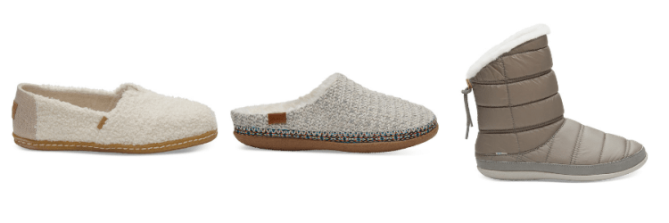 vegan black friday sale toms