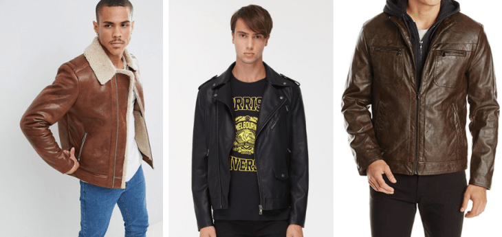 vegan gifts for men 2018 christmas gifts vegan leather jackets