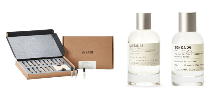 vegan gifts for men le labo cologne perfume parfum nordstrom