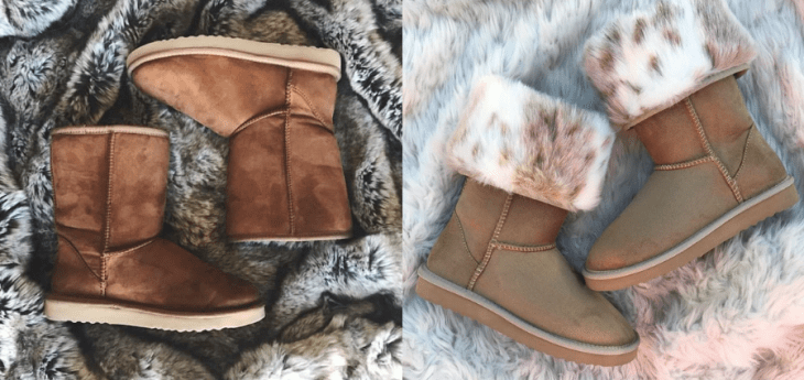 vegan gifts for women uggs pawj california boots