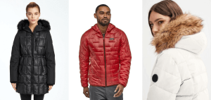 vegan jackets and coats for winter 2019-2