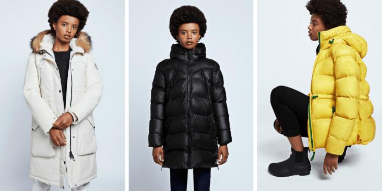 Fall Jacket Vegan Clothing