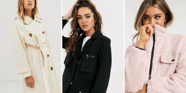 affordable jackets without wool