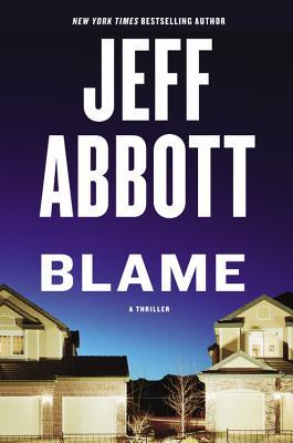 Blame Jeff Abbott