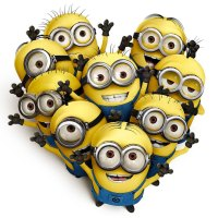 Teaching Assistant Minions