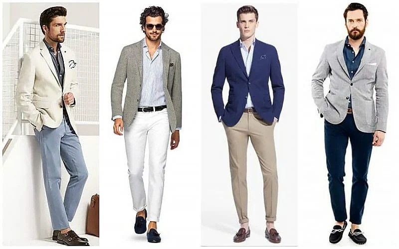 A Complete Guide To Wedding Attire For Men