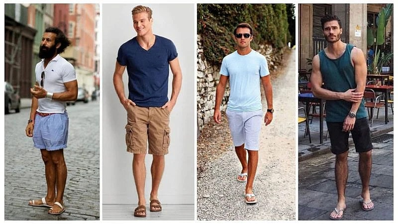7 Best Shoes To Wear With Shorts