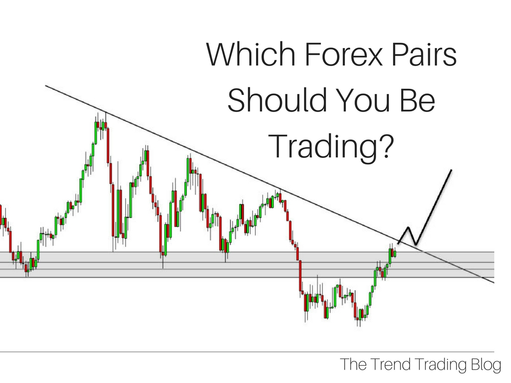 Forex carry trade pairs