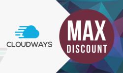 Cloudways Coupon & Review
