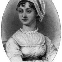 The Jane Austen Drinking Game