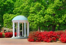 Triangle Trend UNC Chapel Hill University North Carolina Online Degree Courses Programs Certificate Virtual Distance Learning Returning Education Career