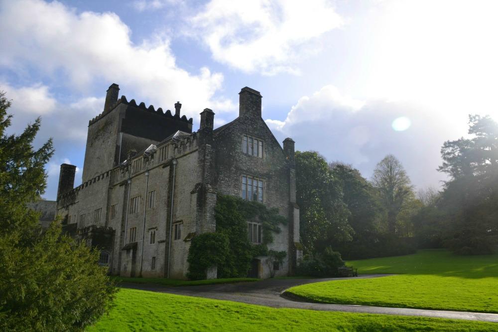 Buckland Abbey in Devon