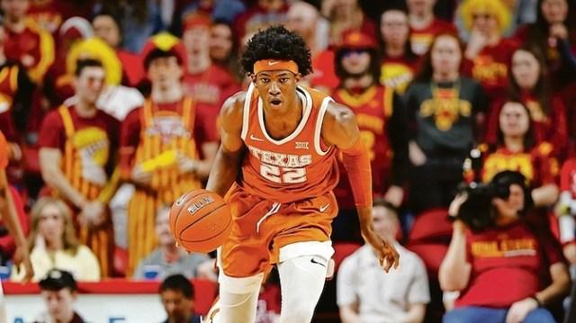 Kai Jones declares for the NBA Draft | The Tribune