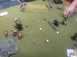 Menoth vs Circle