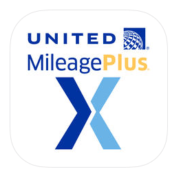 mileageplus app
