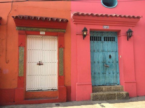Doors r