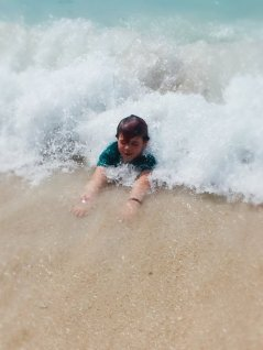 Playa Blance surf r