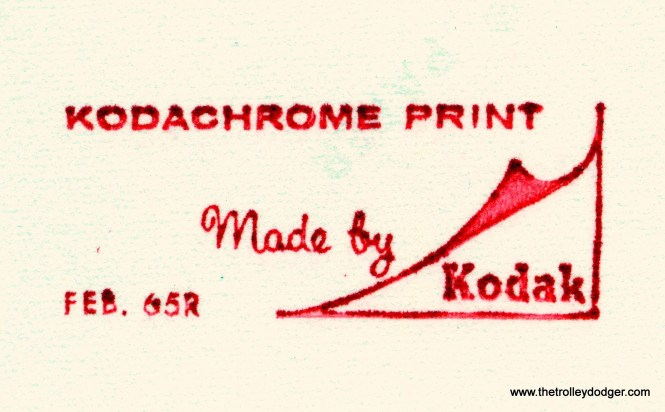"The phrase ""Kodachrome print"" has gone by the wayside. But back in the old days, there were two different ways to make color prints-- a Type C print from a negative, and a Type R print from a slide. You could also have a C print made from a slide by way of an internegative, which somewhat reduced the inevitable buildup in contrast printing direct, but also sacrificed some sharpness. Scanning and modern color printing has replaced much of this."