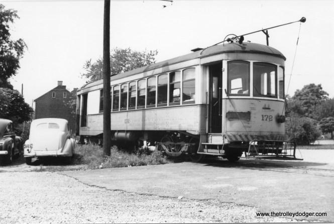 H&F 178 (Railroad Record Club photo #12-112)