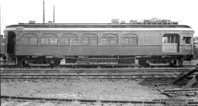 #1126 in August 1938. (Photo by R. S.)
