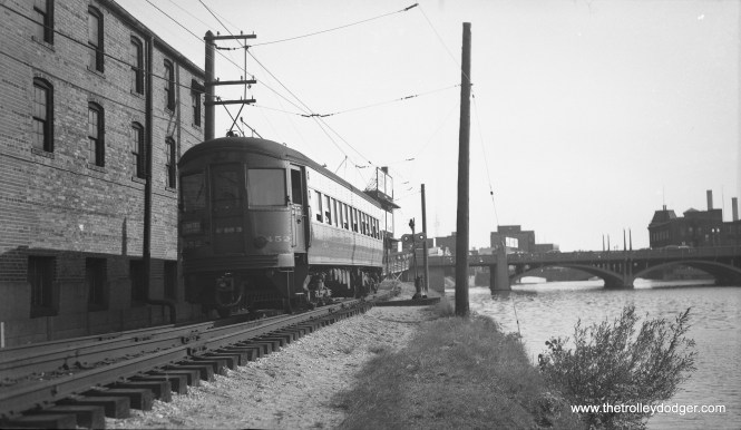 CA&E 452 at either Elgin or Aurora.