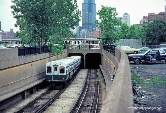 CTA 6000 series 14th-State 6-1982