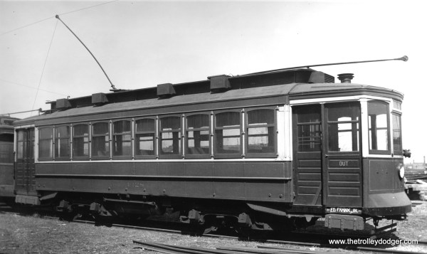 Chicago Surface Lines Photos, Part Twelve – The Trolley Dodger