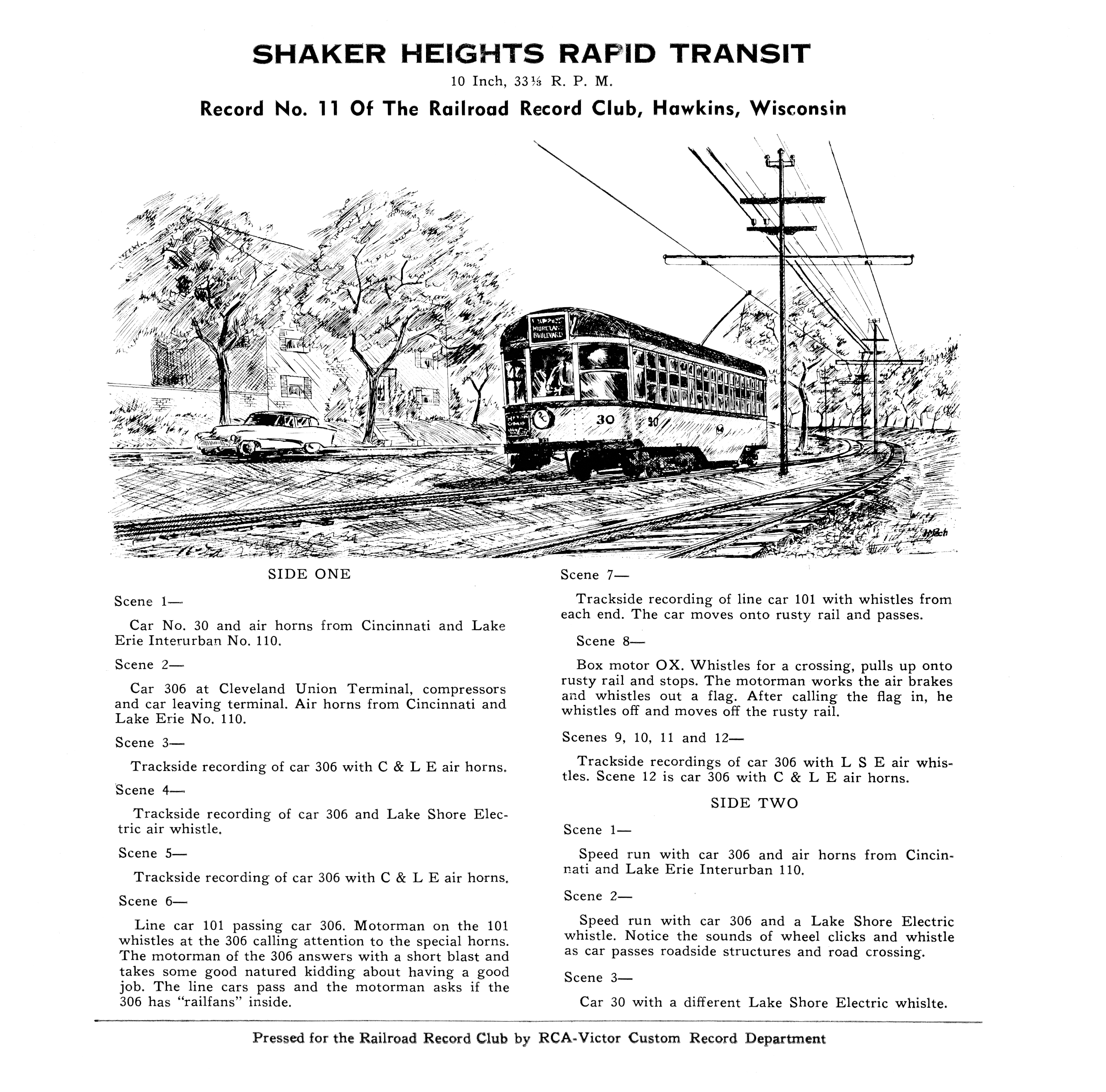 Online Store The Trolley Dodger