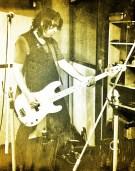Recording Studios-Pete Holidai-Steve Rapid-Johnny Bonnie-Tony St Ledger- Bren Lynott- Tony St Ledger Photography-4546