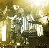 @TheTroublePilgrims-Trouble Pilgrims-Westland Recording Studios-Pete Holidai-Steve Rapid-Johnny Bonnie-Tony St Ledger- Bren Lynott- Tony St Ledger Photography-5