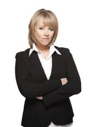 Paula Todd