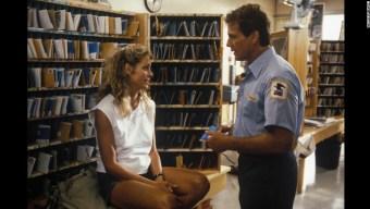 """ABC MOVIE FOR TV - """"Small Sacrifices"""" 1989 Farrah Fawcett, Ryan O'Neal"""