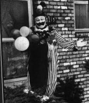 gacy-clown