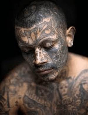 gang-member