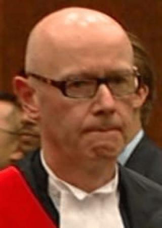 Justice Nordheimer