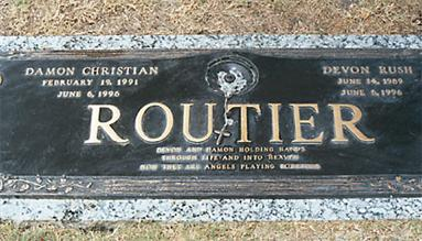 routier-cemetary