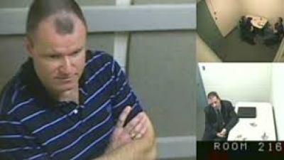 Williams interrogation