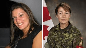 Rest in Peace Jessica Lloyd & Marie-France Comeau