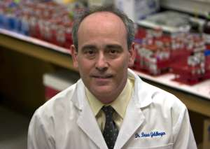 Dr. Bruce Goldberger