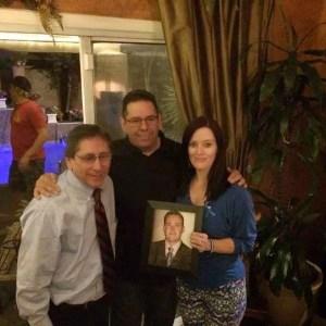 Flores & Martinez with Tanisha Alexander