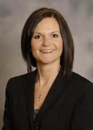 Prosecutor Leah Askey