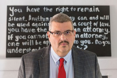 Nurmi unwilling public defender