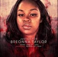 Say Her Name But Spell It Right The Tale Of Breonna Taylor Crime Website