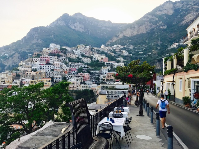 Complete Guide to the Amalfi Coast.