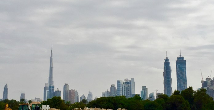 Top things to do in Dubai.