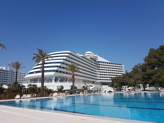 Titanic Antalya