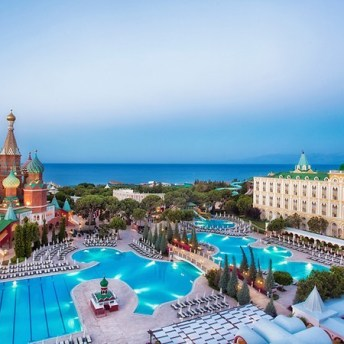 Kremlin Antalya