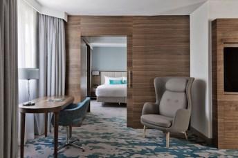 Europe, Austria, Mattiott Hotel Vienna, Parkring 12, 1010 Vienna