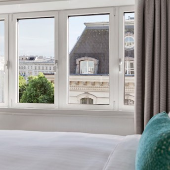 Marriott Hotel Vienna,