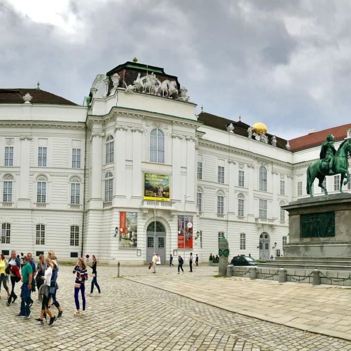 Vienna City Centre